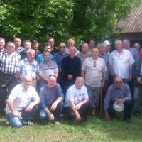 Радиолюбители Ейского местного отделения СРР