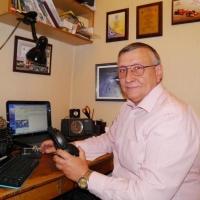 Анатолий Попов R6AW председатель РО СРР по Краснодарскому краю