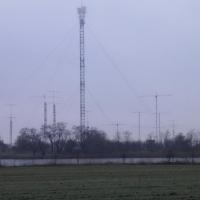 Антенное поле RT6A