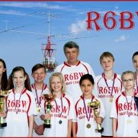 R6BW СОШ № 68 г.Краснодар. Многократный победитель и призёр всероссийских и краевых соревнований
